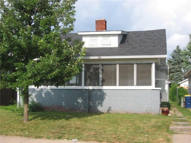 807 N Drexel Avenue, Indianapolis, IN 46201 (MLS #21582193) :: Mike Price Realty Team - RE/MAX Centerstone