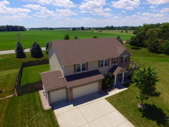 5711 W Woodstock Trail, Mccordsville, IN 46055 (MLS #21582210) :: Indy Plus Realty Group- Keller Williams