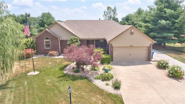 7335 E Hadley Road, Camby, IN 46113 (MLS #21582221) :: Mike Price Realty Team - RE/MAX Centerstone
