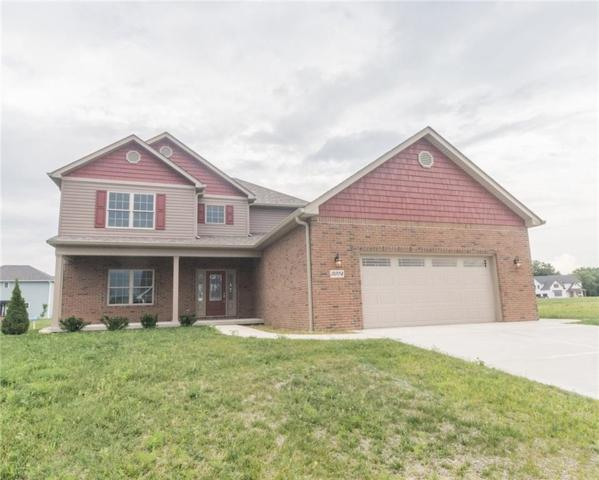 3074 Hickory Lane, Lapel, IN 46051 (MLS #21582236) :: The Evelo Team