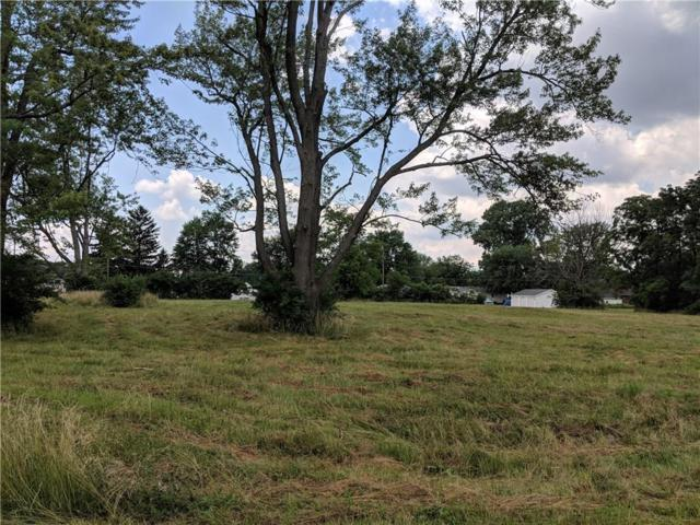 101 E Eastwood Drive, Muncie, IN 47303 (MLS #21582265) :: The ORR Home Selling Team