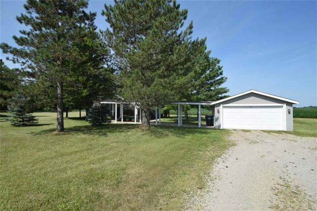 18181 N State Rd, Dunkirk, IN 47336 (MLS #21582271) :: The ORR Home Selling Team