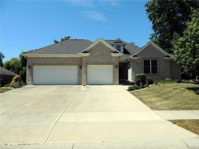 85 John Court, Danville, IN 46122 (MLS #21582280) :: Mike Price Realty Team - RE/MAX Centerstone
