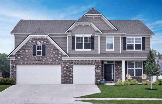 231 Dovetree Drive, Danville, IN 46122 (MLS #21582282) :: Mike Price Realty Team - RE/MAX Centerstone
