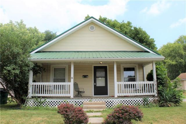 1230 S 20th Street, New Castle, IN 47362 (MLS #21582332) :: HergGroup Indianapolis