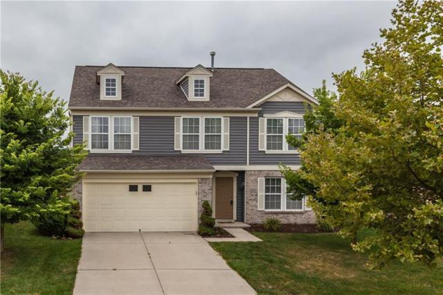 15439 Harmon Place, Noblesville, IN 46060 (MLS #21582374) :: The Evelo Team