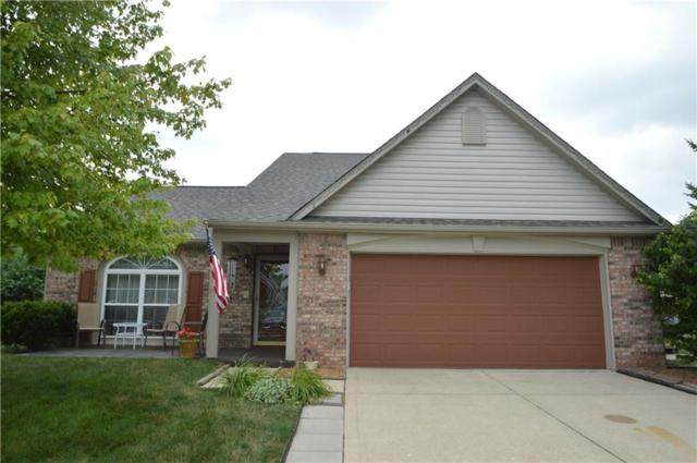 4442 Victory Circle, Indianapolis, IN 46203 (MLS #21582414) :: Indy Plus Realty Group- Keller Williams