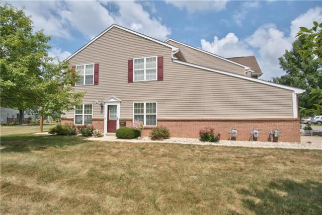 651 Decatur Drive, Westfield, IN 46074 (MLS #21582432) :: HergGroup Indianapolis