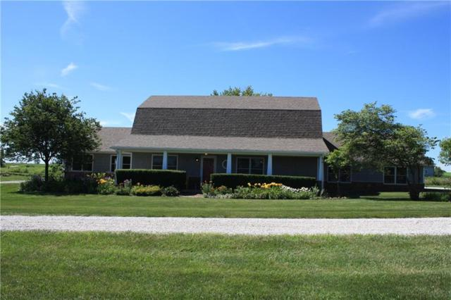 1241 N County Road 200 W, Danville, IN 46122 (MLS #21582458) :: Mike Price Realty Team - RE/MAX Centerstone