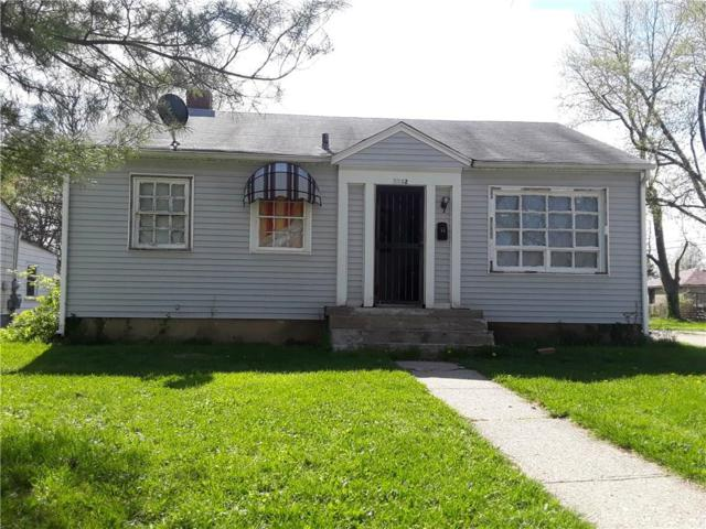 3362 Wallace Avenue, Indianapolis, IN 46218 (MLS #21582474) :: The ORR Home Selling Team