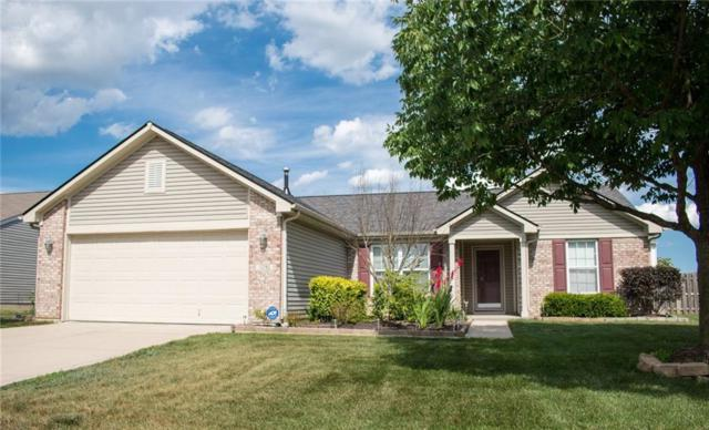 13293 Westwood Lane, Fishers, IN 46038 (MLS #21582486) :: Mike Price Realty Team - RE/MAX Centerstone