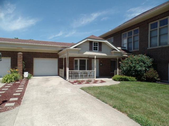 2126F W Black Creek Valley Road F, Crawfordsville, IN 47933 (MLS #21582516) :: The ORR Home Selling Team