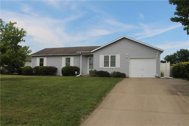12875 N Bridgett Drive N, Camby, IN 46113 (MLS #21582534) :: Heard Real Estate Team | eXp Realty, LLC