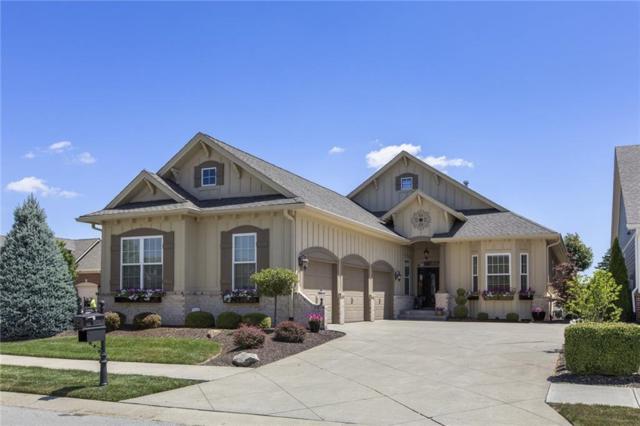 15270 Kampen Circle, Carmel, IN 46033 (MLS #21582543) :: The ORR Home Selling Team