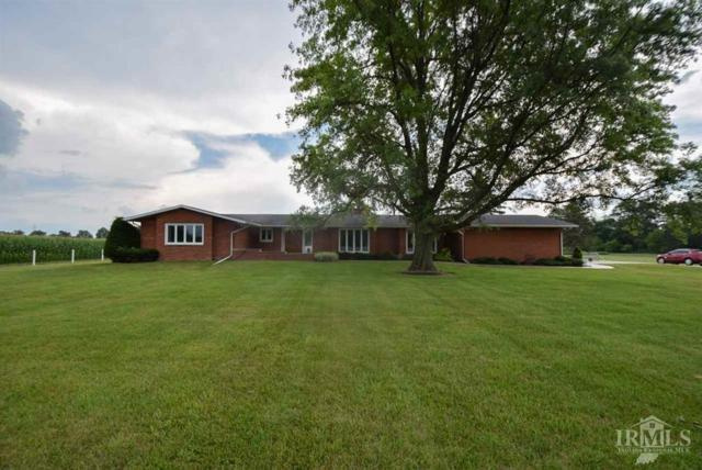 8710 N State Road 3, Muncie, IN 47303 (MLS #21582575) :: The ORR Home Selling Team