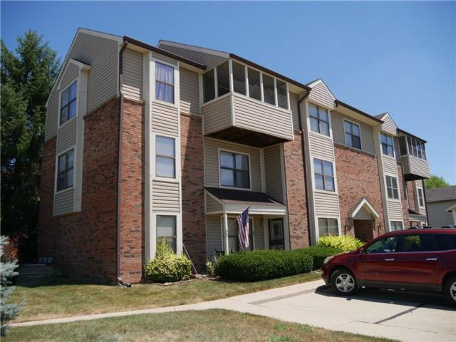 1763 N Wellesley Lane 4-2I, Indianapolis, IN 46219 (MLS #21582595) :: The ORR Home Selling Team
