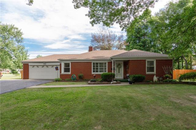 3256 W 34th Street, Indianapolis, IN 46222 (MLS #21582597) :: Heard Real Estate Team