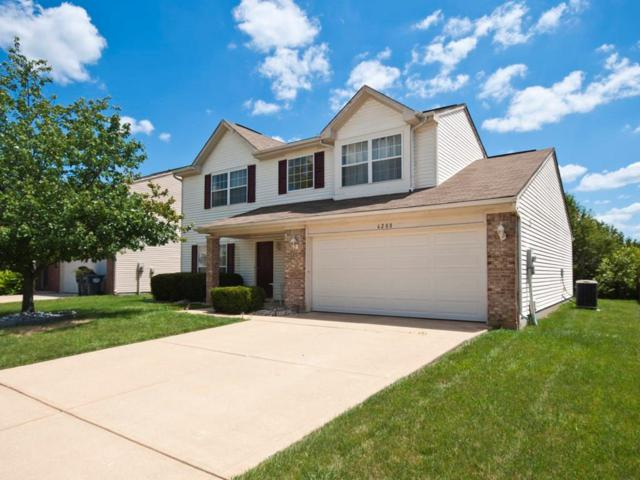 6208 Arrowhead, Anderson, IN 46013 (MLS #21582658) :: The ORR Home Selling Team
