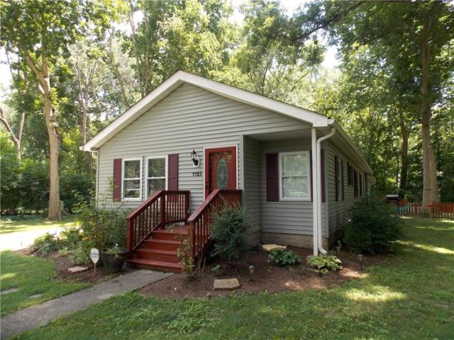 1723 E 67th Street, Indianapolis, IN 46220 (MLS #21582660) :: Indy Plus Realty Group- Keller Williams