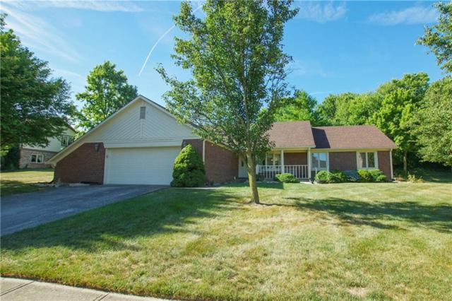 7693 Amber Turn, Plainfield, IN 46168 (MLS #21582678) :: Mike Price Realty Team - RE/MAX Centerstone