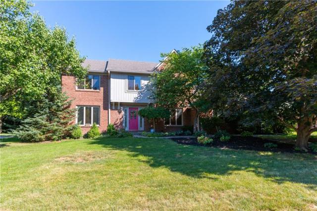 1440 Carey Court, Carmel, IN 46032 (MLS #21582682) :: Heard Real Estate Team