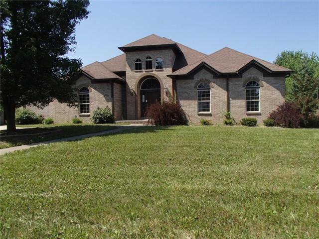 6912 Carters Grove Drive, Noblesville, IN 46062 (MLS #21582709) :: FC Tucker Company