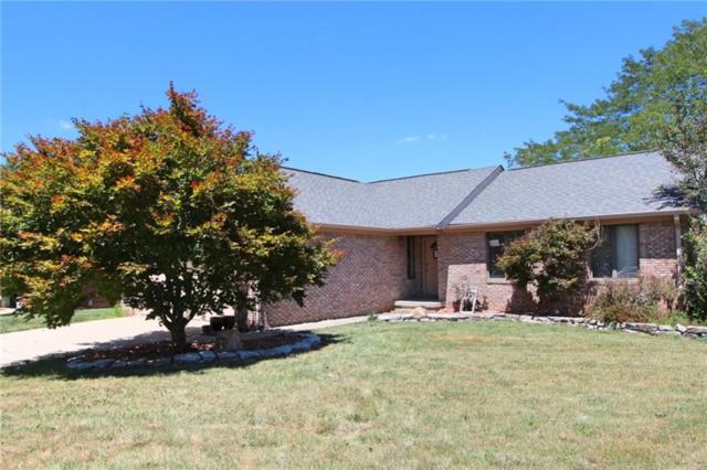 5854 Ridgehill Way, Avon, IN 46123 (MLS #21582712) :: Indy Plus Realty Group- Keller Williams
