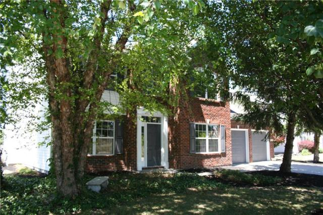 448 Paddock Road, Greenwood, IN 46142 (MLS #21582755) :: Mike Price Realty Team - RE/MAX Centerstone