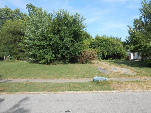 3961 Baker Drive, Indianapolis, IN 46235 (MLS #21582780) :: Mike Price Realty Team - RE/MAX Centerstone