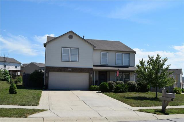 314 Backwood Drive, Danville, IN 46122 (MLS #21582782) :: Mike Price Realty Team - RE/MAX Centerstone