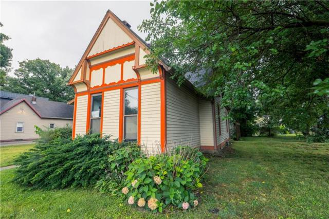 1151 Fletcher Avenue, Indianapolis, IN 46203 (MLS #21582816) :: Indy Scene Real Estate Team