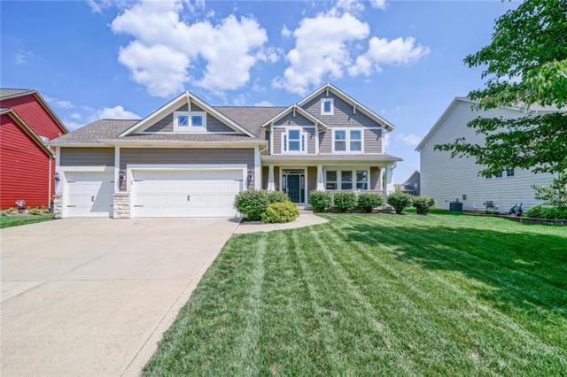 15908 Chapel Park Drive E, Noblesville, IN 46060 (MLS #21582923) :: Indy Scene Real Estate Team