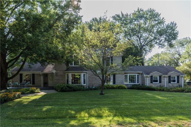 7915 Windcombe Boulevard, Indianapolis, IN 46240 (MLS #21582931) :: Mike Price Realty Team - RE/MAX Centerstone
