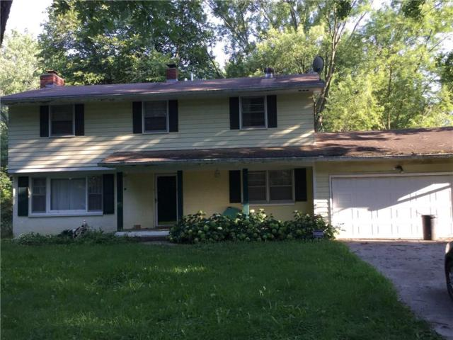 3203 W 82nd Street, Indianapolis, IN 46268 (MLS #21583017) :: Mike Price Realty Team - RE/MAX Centerstone