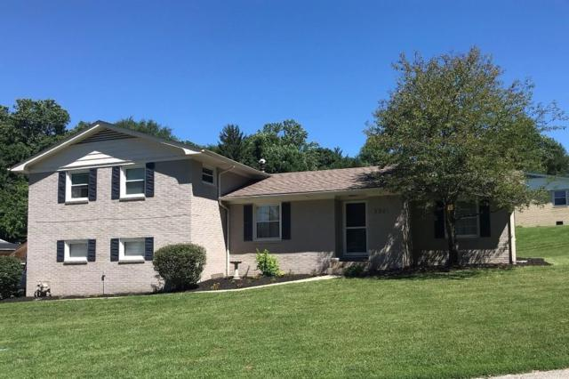 390 Park Place, Martinsville, IN 46151 (MLS #21583024) :: Mike Price Realty Team - RE/MAX Centerstone