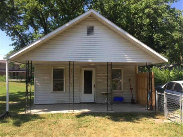 1700 E Yale Avenue, Muncie, IN 47303 (MLS #21583109) :: The ORR Home Selling Team