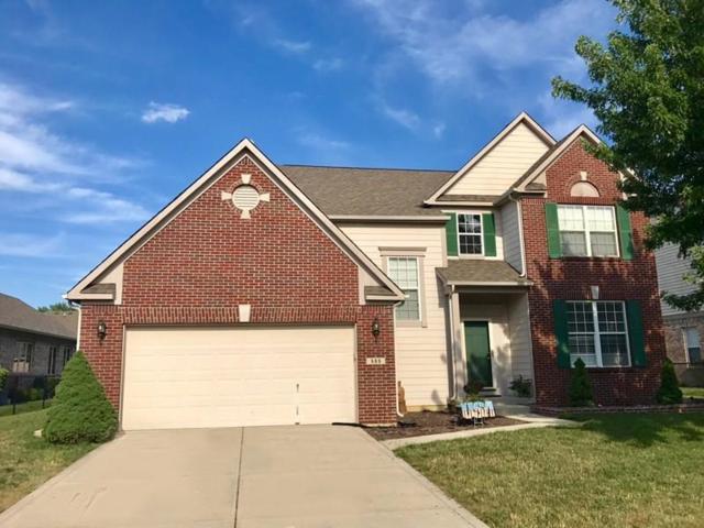 505 Savannah Drive, Greenwood, IN 46142 (MLS #21583145) :: Indy Plus Realty Group- Keller Williams