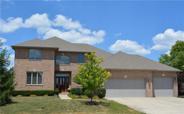 3445 Cheyenne Court, Bargersville, IN 46106 (MLS #21583153) :: Indy Plus Realty Group- Keller Williams