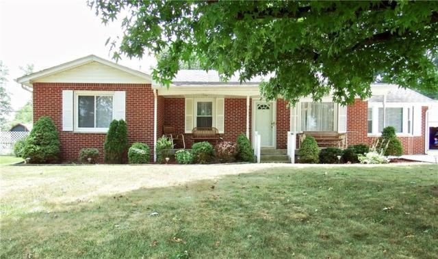 3143 Grace Street, Greenwood, IN 46143 (MLS #21583175) :: Indy Plus Realty Group- Keller Williams