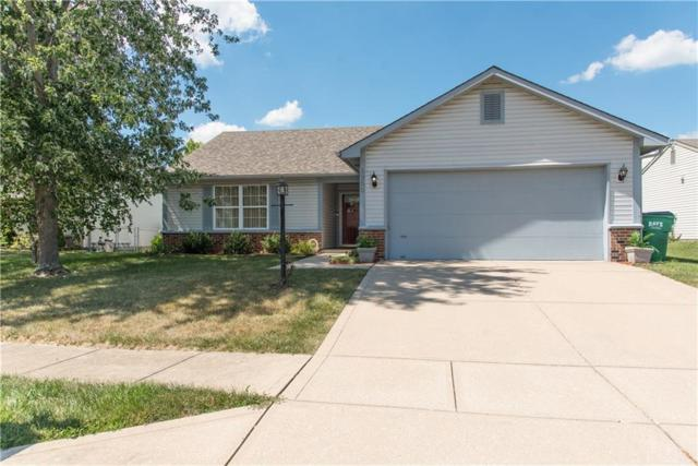 1956 S Harvest Meadows Drive, Westfield, IN 46074 (MLS #21583188) :: Indy Plus Realty Group- Keller Williams