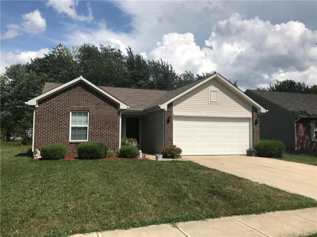 139 Hilltop Farms Boulevard, New Whiteland, IN 46184 (MLS #21583192) :: Indy Plus Realty Group- Keller Williams
