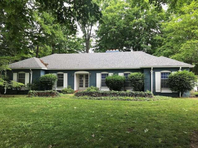 1048 W 75th Street, Indianapolis, IN 46260 (MLS #21583197) :: Mike Price Realty Team - RE/MAX Centerstone