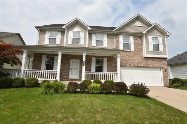 2846 Macintosh, Columbus, IN 47201 (MLS #21583211) :: Mike Price Realty Team - RE/MAX Centerstone