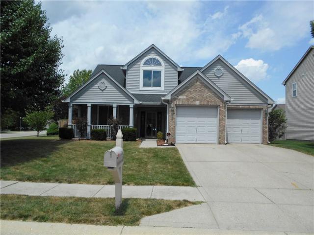 708 Hawthorne Lane, Brownsburg, IN 46112 (MLS #21583223) :: Heard Real Estate Team