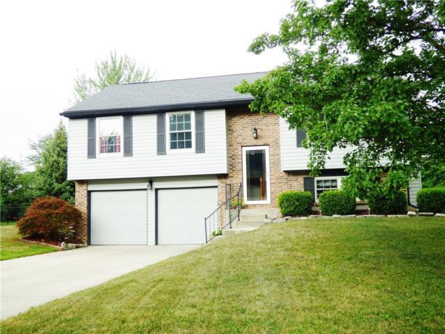 8418 Castle Farms Road, Indianapolis, IN 46256 (MLS #21583245) :: Heard Real Estate Team