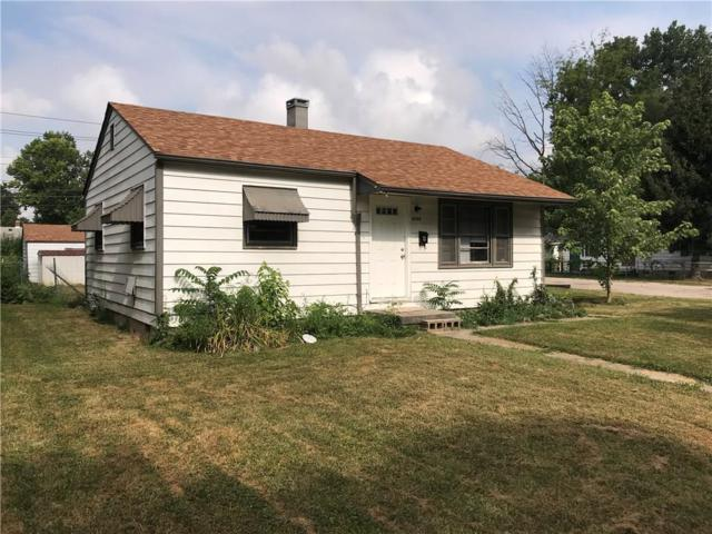 1630 N Euclid, Indianapolis, IN 46218 (MLS #21583249) :: Heard Real Estate Team