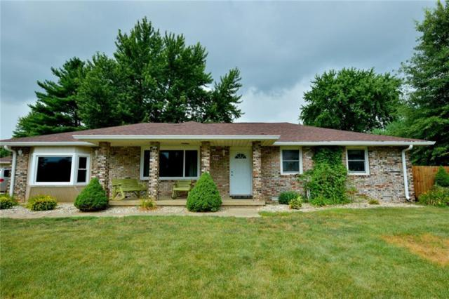 1315 James Drive, Avon, IN 46123 (MLS #21583250) :: Mike Price Realty Team - RE/MAX Centerstone