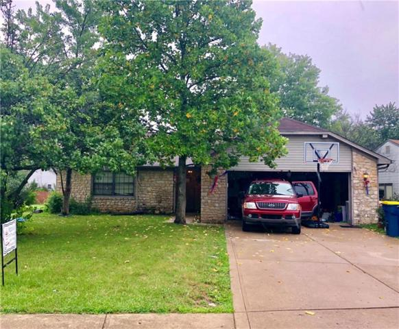 7309 Cobbleston Drive W, Indianapolis, IN 46236 (MLS #21583264) :: Indy Plus Realty Group- Keller Williams