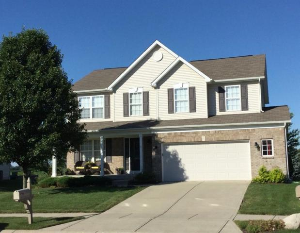 7832 Wahlberg Drive, Zionsville, IN 46077 (MLS #21583267) :: Heard Real Estate Team
