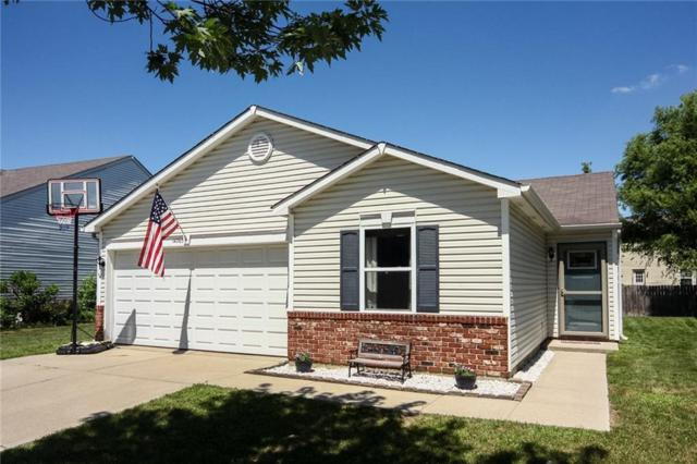 14765 White Tail Run, Noblesville, IN 46060 (MLS #21583270) :: Mike Price Realty Team - RE/MAX Centerstone